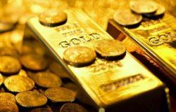 محدث.. الذهب يربح 9 دولارات عند التسوية مع القلق التجاري