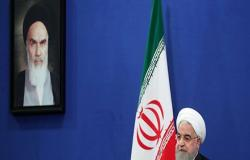 روحاني: العملية التركية في سوريا لم تحقق أي نتيجة بل تسببت بمزيد من القتلى واللاجئين