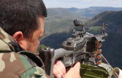 وحدات الجيش السوري تصل إلى مطار الطبقة العسكري جنوب الرقة