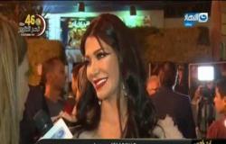 أخر النهار   حفل ختام النسخة 35 من مهرجان الاسكندرية السينمائي الدولي