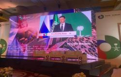 نوفاك: 20 مشروعا للاستثمار بين السعودية وروسيا في الطاقة