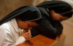 حريق يلتهم كنيسة مارجرجس في مصر