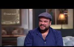 صاحبة السعادة - فاصل من الكوميديا و تقليد ساخر من الفنان محمد عبد الرحمن