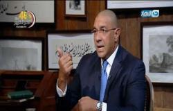 باب الخلق | الدكتور عمرو يسري: محدش خالي من الصراعات