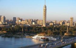 إنفوجرافيك..مصر تتصدر معدلات النمو الاقتصادي بالشرق الأوسط وشمال أفريقيا