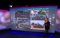 جدل حول اتفاق بين الأكراد والجيش السوري لمواجهة القوات التركية