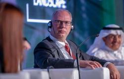 تعاون سعودي روسي لتطوير تقنيات الذكاء الاصطناعي