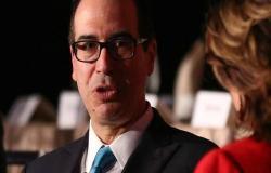 منوشين: اتفاق واشنطن وبكين التجاري يخضغ للتوثيق