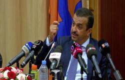 """وزير الطاقة الجزائري مدافعاً عن قانون المحروقات الجديد: """"وطني 100%"""""""