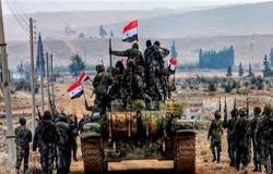 وحدات من الجيش السوري تدخل إلى مدينة منبج