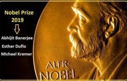 نوبل للاقتصاد 2019.. القضاء على الفقر بالواقع والعلم والتفاصيل