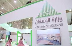 الإسكان السعودية: 165 ألف أسرة تستفيد بالخيارات السكنية والتمويلية بـ2019
