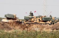 """قلق شديد في """"الناتو"""" من عواقب """"وخيمة"""" للعملية العسكرية التركية بسوريا"""