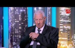 مكرم محمد أحمد : شعبية أرودغان في انهيار .. وعنجهيته ستكون سبب نهايته