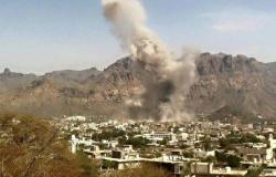اليمن...القوات المشتركة تعلن إحباط محاولة تسلل للحوثيين شمال الضالع وسط البلاد