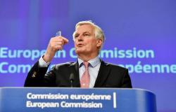 ميشيل بارنييه: صفقة البريكست لا تزال ممكنة في الأسبوع الجاري