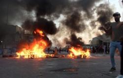 25 أكتوبر.. الدعوة لتظاهرات مليونية مدرعة في العراق لإسقاط الحكومة