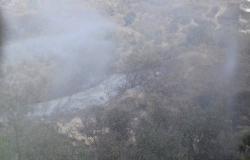 اندلاع حرائق بعدة مناطق في لبنان..ومطالبات بتحقيق لمعرفة الأسباب