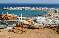"""غدا """"سقوط طائرة"""" على سواحل عمان!"""