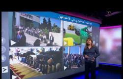 مباراة تاريخية لمنتخب الأخضر السعودي مع فلسطين في القدس