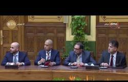 مساء dmc - الرئيس السيسي : الدولة حريصة علي التفاعل المباشر مع المستثمرين وأبناء مصر في الخارج