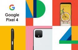 جوجل تعلن رسميًا عن هاتفي (بكسل 4) و(بكسل 4 إكس إل)