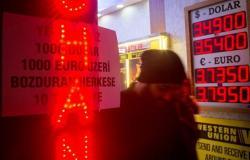 تعافي الليرة والأسهم في تركيا رغم تهديدات ترامب