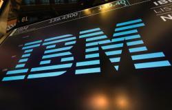 IBM تتفوق على تقديرات الأرباح بفضل نمو الحوسبة السحابية