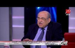 د. مصطفى الفقي: (سد النهضة) قضية كيدية تهدف إلى تعطيل مصر