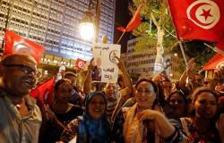 """""""حالة وعي"""" تجتاح الشباب التونسي"""