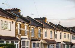 تسارع نمو أسعار المنازل في المملكة المتحدة خلال أغسطس