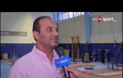 """تصريحات """"محمد موسى"""" المدرب الفني لمنتخب رفع الأثقال حول """"المكملات الغذائية"""" للرياضيين"""