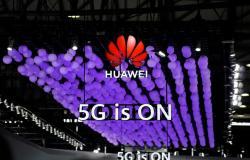 هواوي تطلق الجيل الثالث من هوائيات 5G المحمولة