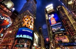 """نتائج أعمال """"نتفليكس"""" وبيانات اقتصادية محور الأسواق العالمية اليوم"""