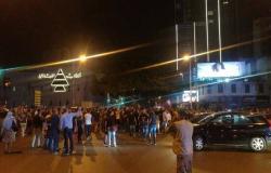 "بعد تصريحات بشأن رسوم على ""واتس آب""..لبنان تشهد مظاهرات"