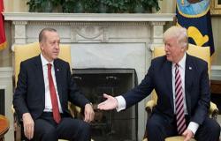 """الكشف عن تفاصيل رسالة ترامب لأردوغان لمنع """"نبع السلام"""""""