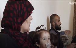 بالفيديو : حرق بيوت واغتصاب.. شهادات مروعة لعائلة في تل أبيض
