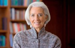 الاتحاد الأوروبي يصدق على تعيين كريستين لاجارد رئيساً للبنك المركزي