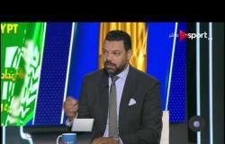 عبدالظاهر السقا: طلعت يوسف لديه طموح ومعنويات كبيرة مع الاتحاد هذا الموسم