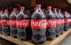 """""""كوكاكولا"""" تحقق زيادة في الإيرادات خلال الربع الثالث"""