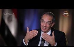 د .عمرو طلعت : هناك أتفاق مع القوات المسلحة لتدريب المجندين من خريجي الكليات الهندسية لتأهيلم للعمل