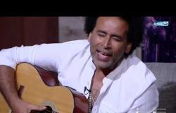 انتظرونا الأحد في 9:30.. حوار الإعلامي عمرو الليثي مع الفنان مصطفي شوقي صاحب أغنية((ملطشة القلوب))