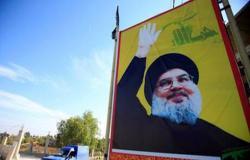 نصر الله يبدي موقفه من مطالب باستقالة الحكومة اللبنانية