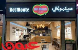 دل مونتي تطلق أول مقهى لها في المبنى رقم 4 بمطار الكويت الدولي
