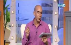 شارع النهار  حسام المراغي بيحكي قصة راجل نسي مراته في استراحة السفر