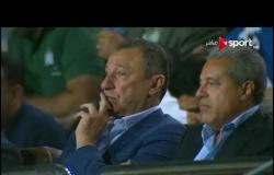 رسالة مؤثرة من الإعلامي سيف زاهر لجمهور الكرة في مصر