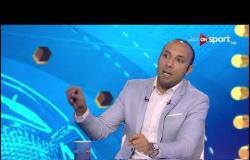 أيمن عبدالعزيز: انتظروا عروضا قوية للزمالك مع ميتشو بداية من الأسبوع الثامن للدوري