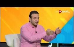 """إبراهيم البكر يتحدث عن بطولتى """"العالم"""" و """"كأس العالم للأساتذة"""" فى الكاراتية التقليدي"""