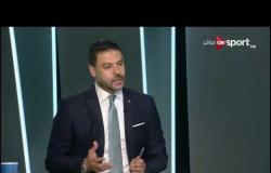 """عمرو الدسوقي يوجه رسالة إلى جمهور النادي المصري عن """"إيهاب جلال"""""""