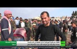 الجيش الأمريكي يواصل سحب قواته من سوريا